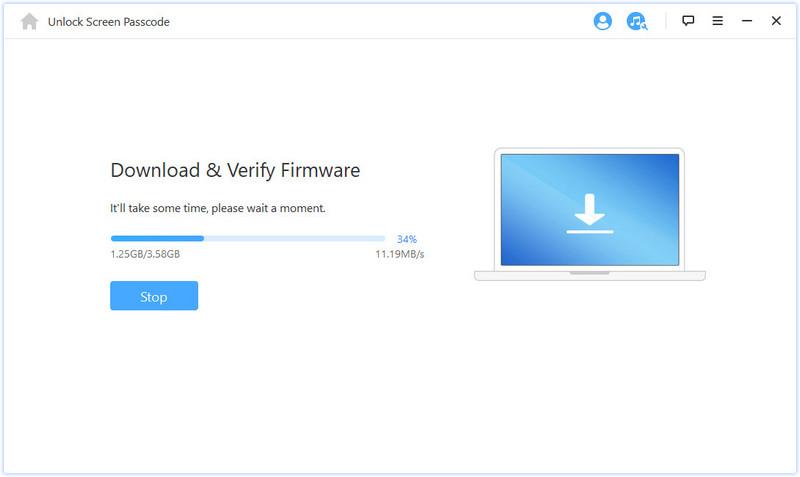 Downloading firmware