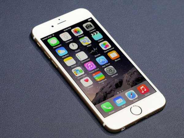 Factory Reset iPhone 6 without Apple ID Password and iTunes