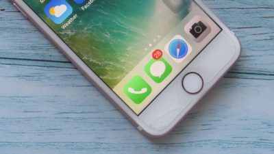 How To Recover Deleted Imessages From IPhone 7