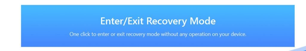 one-click-recovery-mode
