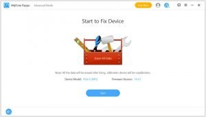 sd-systemfix-start-to-fix